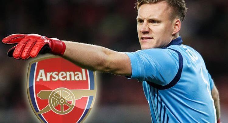 Arsenal iyo Bayer Leverkusen oo ka heshiiyay qiimaha Bernd Leno iyo goolhayaha oo maraya tijaabada caafimaadka