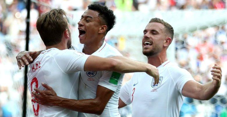 Henderson oo si weyn u amaanay jiilka xulka qaranka England ee ka qeyb qaadanaya koobka aduunka 2018