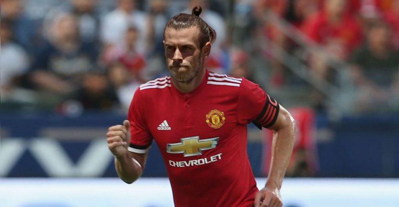 """Grethe Bale waa Laacib Manchester United ah."".- Ryan Giggs"