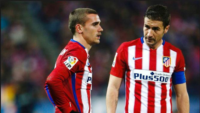 """""""Antoine Griezmann waa xidiga ugu fiican aduunka""""… Gabi oo amaanay saaxiibkiis hore kooxda Atlético Madrid"""