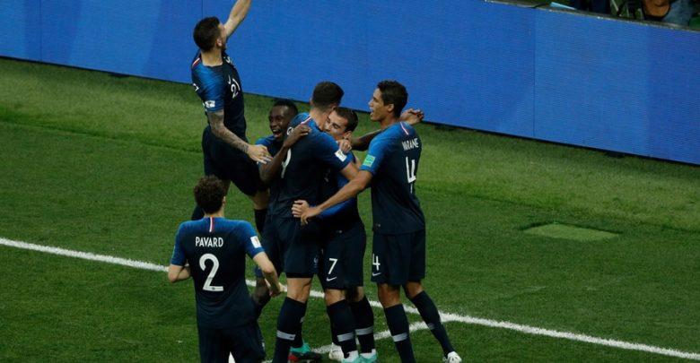 Bayern Munich oo gacanta ku dhigtay mid kamid ah xiddigihii France la qaaday koobka adduunka
