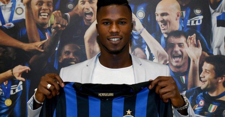 RASMI: Inter Milan oo soo xero galisay Keita…..+SAWIRRO