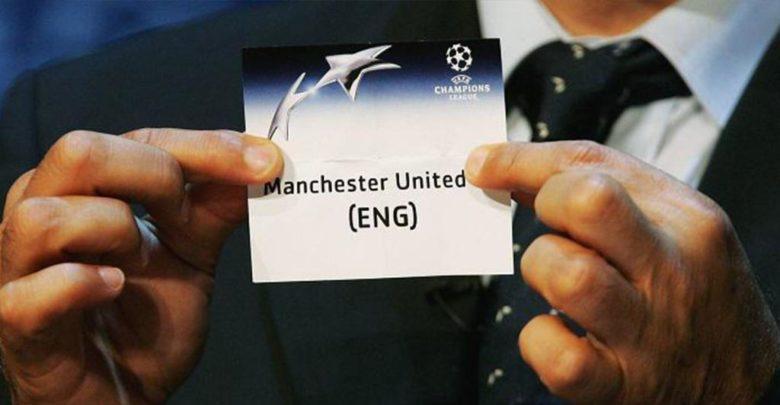 karta manchester england Manchester United oo gali karta guruubka dhimashada ee Champions  karta manchester england