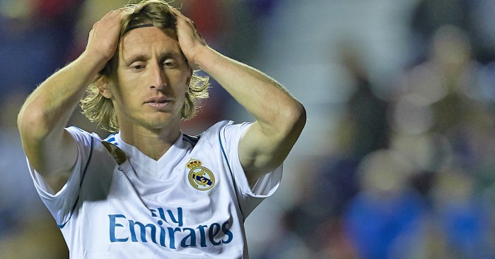 Wakiilka Luka Modric oo Wadnaha jaray Taageerayaasha Real Madrid kaddib markii uu Xaqiijiyay in….