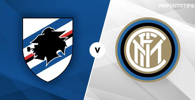 HORDHAC: Sampdoria vInter Milan