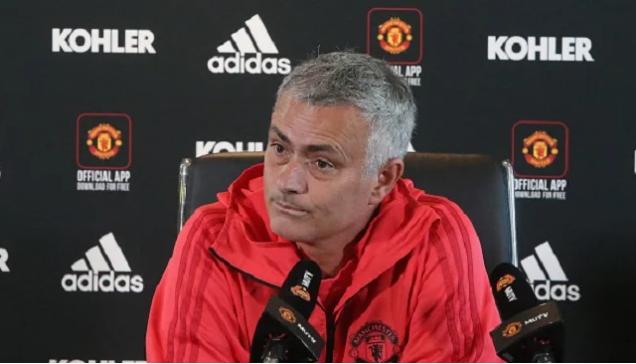 """""""Uma dabaal dagi doono si waali ah, sababa la xiriira ixtiraam aan u hayo jamaahiirta kooxda Chelsea"""" – Jose Mourinho"""