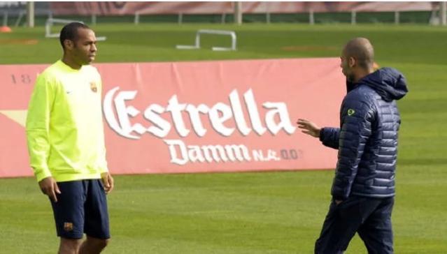 Pep Guardiola oo si weyn u taageeray macalinka cusub ee kooxda Monaco Thierry Henry