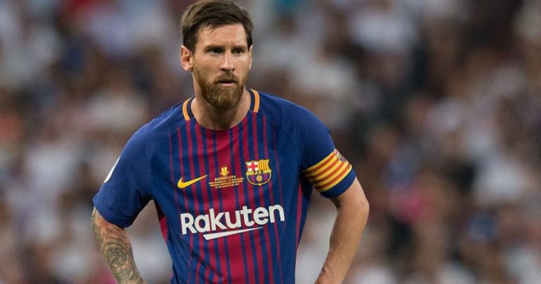 Sidee lagu ogaada marka uu CAREYSAN/XANAAQSANYAHAY Lionel Messi?
