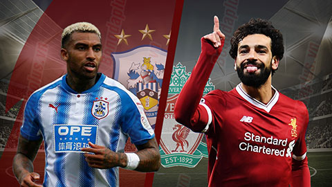 HORDHAC: Huddersfield Town v Liverpool