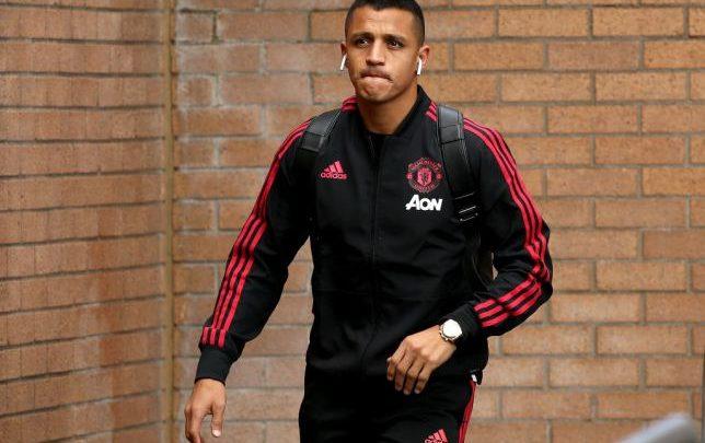 Ogoow SABABTA Keydka loogu cabay Alexis Sanchez ciyaarta iminka dhex mareysa Chelsea iyo Manchester United