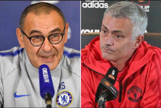 Manchester United, Chelsea iyo Arsenal oo xidig muhiim ah ka doonaya kooxda Roma