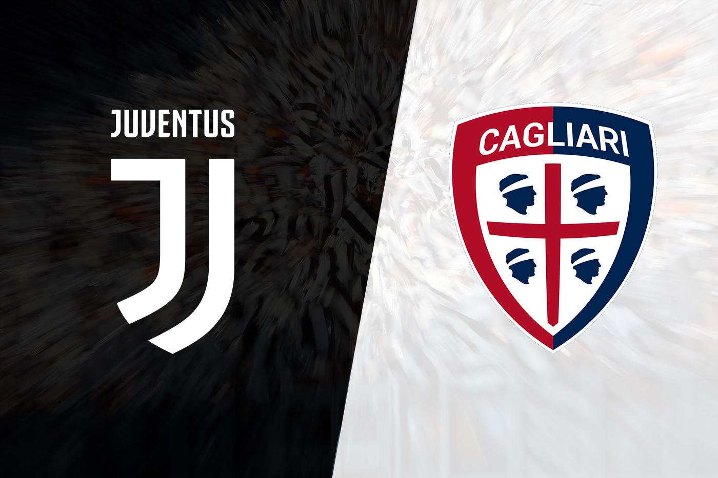 HORDHAC Juventus V Cagliari Gool FM