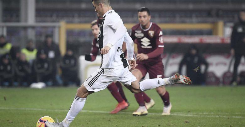 Goolkii Ronaldo ee Xalay oo Micno Wayn u sameeyay Juventus….(DAAWO)