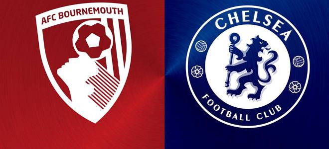 Resultado de imagen para Bournemouth vs Chelsea