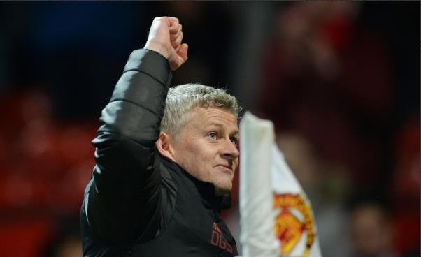 Tababare Solskjær oo TAARIIKH cajiib ah ka sameeyay Manchester United, kadib guushii ay ka gaareen Brighton