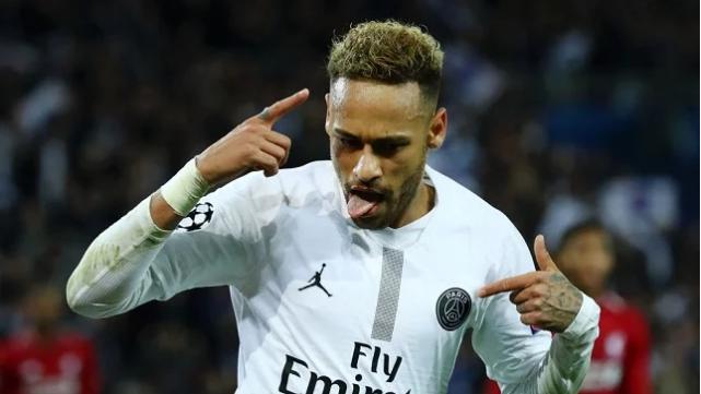 Neymar Jr oo ka hadlay wararka lala xiriirinayo inuu ku biiri doono kooxda Real Madrid