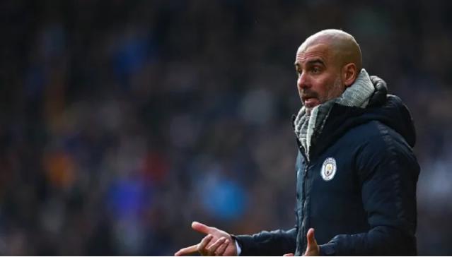 """""""Manchester City uma qalmin in ka badan 3 gool"""" – Guardiola oo fariin cad u diray ciyaartoydiisa"""