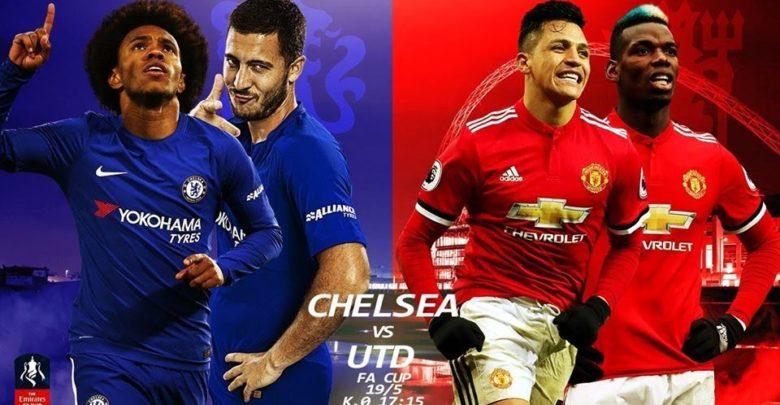 Chelsea vs Man Utd và những trận đáng xem nhất tuần này