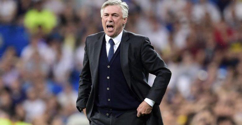 Tababare Ancelotti oo sheegay ciyaaryahankii ay isku dheceen oo uu dartiis uga tegay Real Madrid