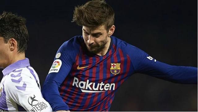 """""""Waxaan ku noolaan doonaa wakhtiyo xun hadii…."""" – Gerrard Pique oo farriin aad u muhiim ah u diray saaxiibadiis Barcelona"""