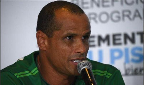 Halyeeyga reer Brazil Rivaldo oo iska diiday isbar-bardhiga xidigaha Vinícius Jr, Mbappé iyo Ousmane Dembélé