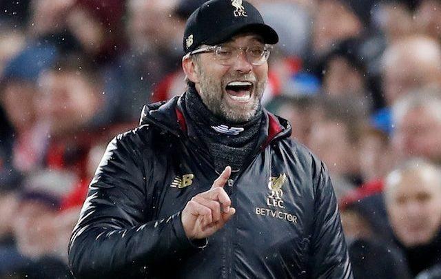 """Klopp """"Tababare Solskjaer khadka ayuu ku soo celiyay Manchester United taasina waa mid iska cad"""""""