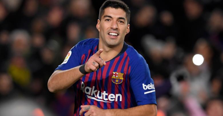 Eric Abidal oo xaqiijiyey Weeraryahanka ay xiiseynayso Barcelona, kaasoo bedel u noqonaya Luis Suarez