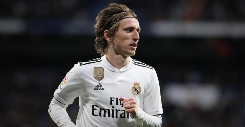 Kooxda Inter Milan oo weli xiisaynaysa saxiixa xiddiga Real Madrid ee Luka Modric
