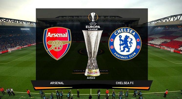DEG DEG: Kooxaha Arsenal iyo Chelsea oo isku arki kara