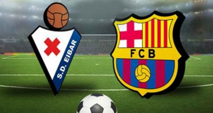 Eibar 2-2 Barcelona 5 19 2019 Match Highlight