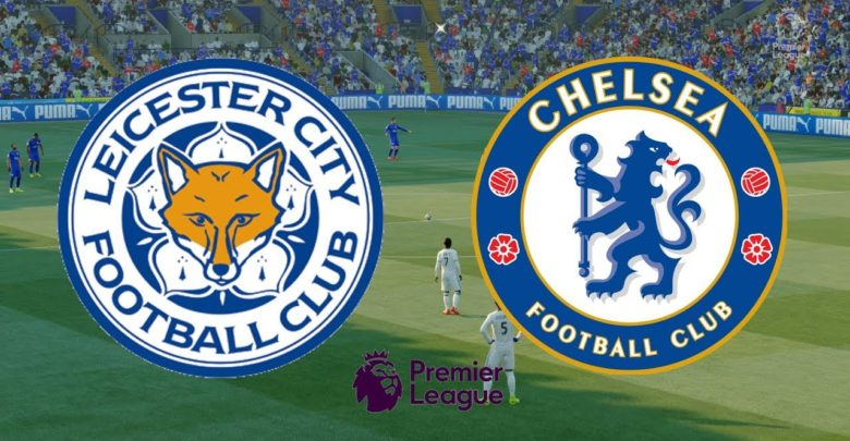 Leicester City 0-0 Chelsea 5 12 2019 Match Highlight