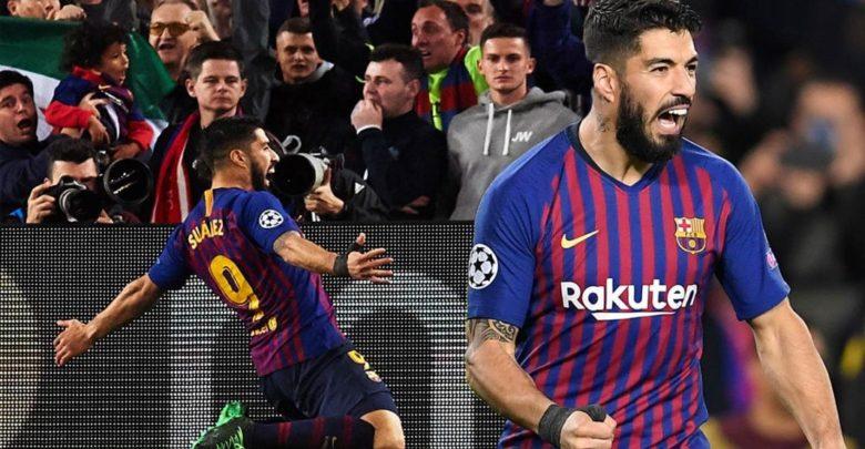 Barcelona oo qorsheeneysa in badelka Luis Suárez ay ka soo hesho kooxda Chelsea