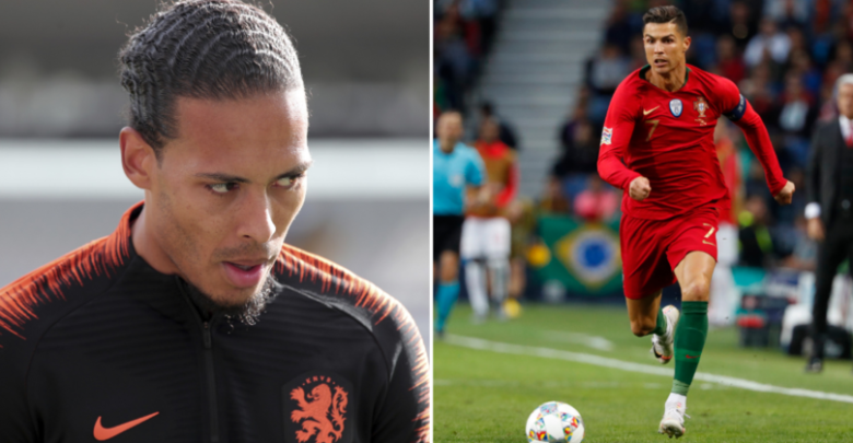 Final UEFA Nations League, Potugal VS Netherlands Adalah Pertahanan Terkuat Melawan Penyerang Terhebat