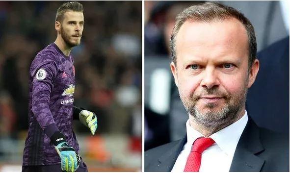 Maxay tahay sababta uusan Goolhaye David de Gea heshiis cusub ugu saxiixaynin Manchester United?