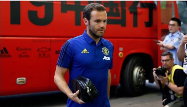 Juan Mata oo shaaca ka qaaday sababaha ku kalifay inuu sii joogo Manchester United
