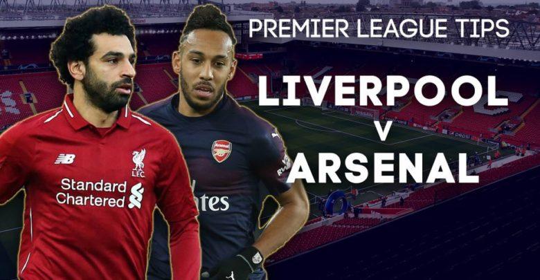 Sidee ayey u muuqanaysaa SHAXDA ay garoonka ku soo geli doonto kooxda Liverpool kulanka ay la leedahay Arsenal?