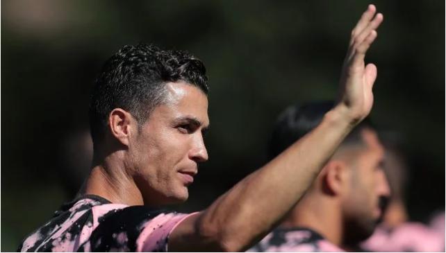 """""""Ronaldo wuxuu noqon doonaa kan ugu fiican sanadkan, wuxuuna dhalin doonaa goolal badan"""""""