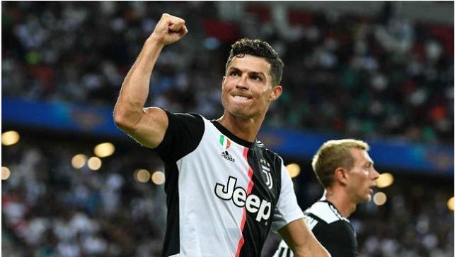 Cristiano Ronaldo kaligiis oo sanadkan 2020 ka sareeya kooxda Barcelona oo dhan