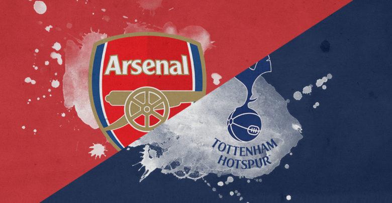 Arsenal vs Tottenham – North London Derby –