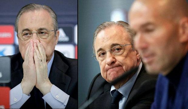 Waakee macalinka aan aheyn Mourinho ee uu doonayo Florentino Perez inuu noqdo bedelka Zidane?