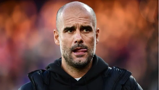 """""""Manchester City diyaar uma ahan inay ku guuleysato…"""" – Pep Guardiola"""