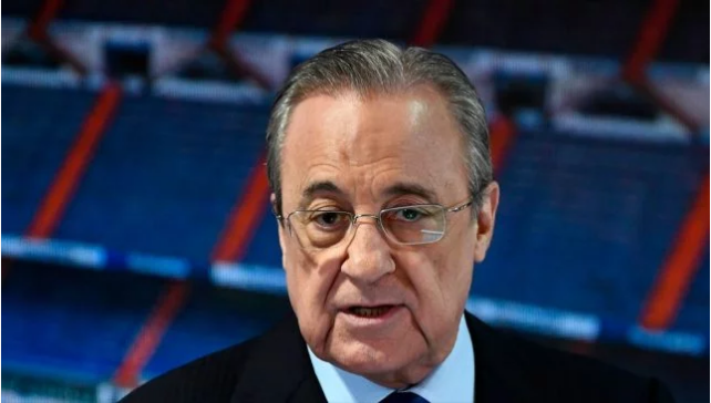 Real Madrid oo xiddig muhiim ah ee aan aheyn Raheem Sterling ka dooneysa Manchester City