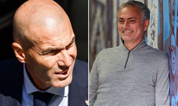 Kaddib guuldarradii ka soo gaartay Mallorca kooxda Real Madrid oo xiriir la sameysay macallin Jose Mourinho