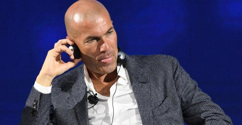Zidane oo ka hadlay dib u dhaca ku yimid qabsoomida kulanka El Clasico