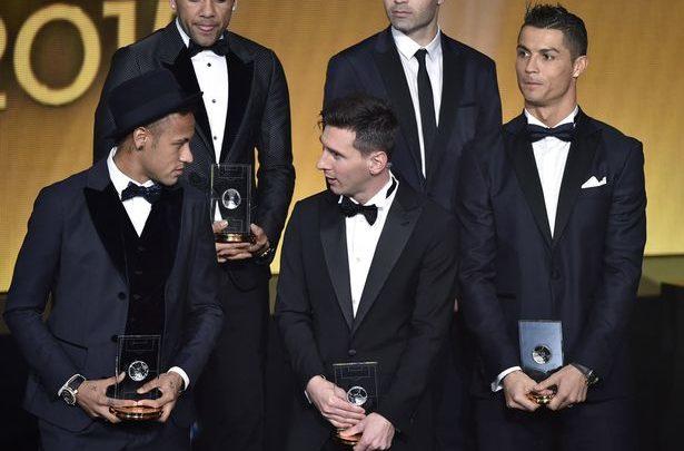 Messi, Ronaldo, Neymar: Pele oo doortay xiddiga uu jeclaan lahaa inuu ka garab ciyaaro