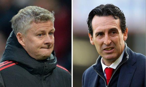 Kooxaha Manchester United iyo Arsenal oo ku tartamaya saxiixa Dejan Kulusevski