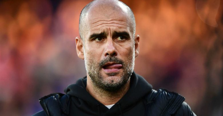 Kooxda Bayern Munich oo doonaysa inay dib u soo ceshato macallin Pep Guardiola