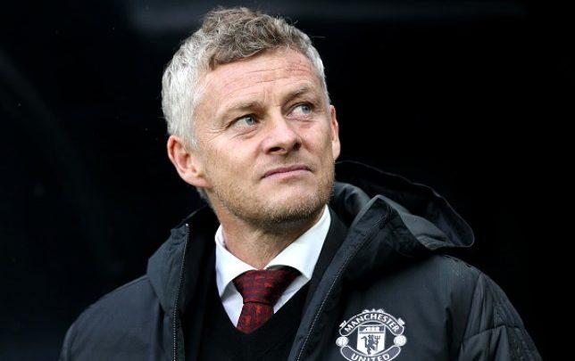 Ole Gunnar Solskjær oo war aan fiicneyn u sheegay taageerayaasha Man United kahor kulanka Manchester derby