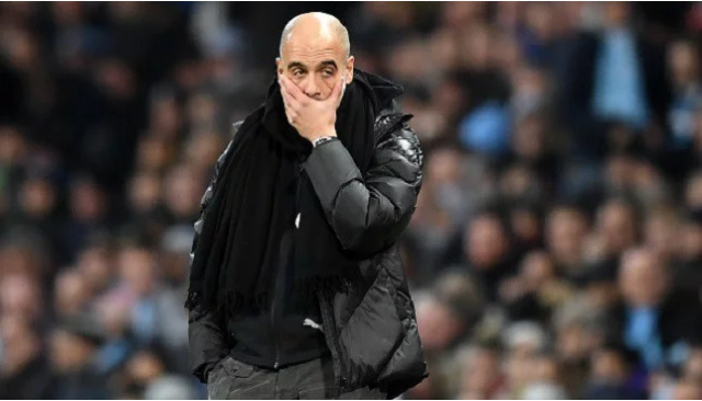 Miyuu Champions League mudnaanta koowaad u noqday Man City xilligan? Waxaa ka jawaabaya Pep Guardiola