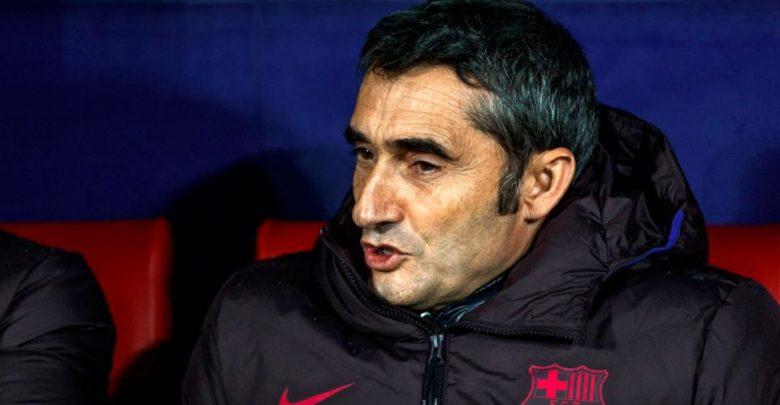 Tababare Valverde oo si RASMI ah u shaaciyey liiska xiddigaha Barcelona ee ka qeyb galaya kulanka Mallorca